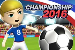 Championship 2016