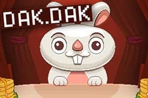 Dak Dak Buffet Challenge
