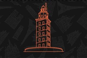 Doodle History 3D: Architecture