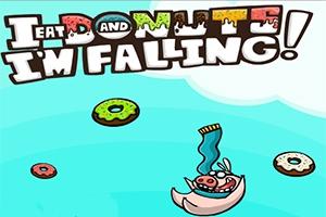 I Eat Donuts and I'm Falling!