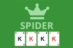 Spider Solitaire (2)