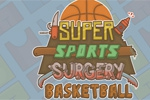 Super Sports Surgery: Basketball