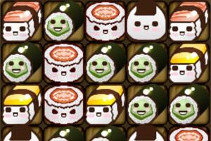 Sushi Madness