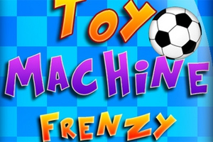 Toy Machine Frenzy