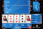 Video Poker Casino Game