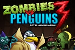 Zombies vs Penguins 3: Total Annihilation