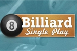 8 Billiard Single Play