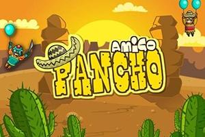 Amigo Pancho Mobile