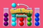 Ball Sort Puzzle