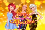 BFF's Going Out Collection