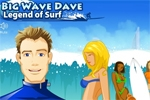 Big Wave Dave: Legend of Surf