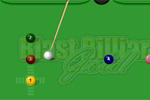 Blast Billiards Gold!