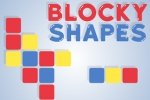 Blocky Shapes