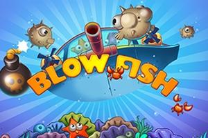 Blow Fish