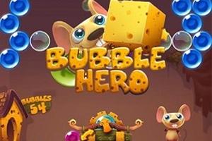 Bubble Hero