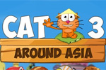 Cat 3: Around Asia