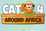 Cat 4: Around Africa