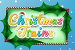 Christmas Trains