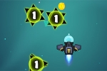 Galaxy Attack: Virus Shooter