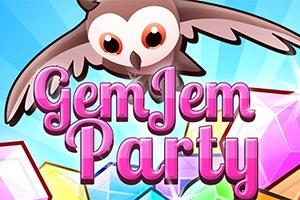 Gem Jem Party