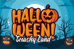 Hallo Ween! Smashy Land