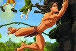 Hidden Numbers: Tarzan