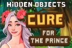 Hidden Objects: Cure for the Prince