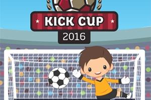 Kick Cup 2016