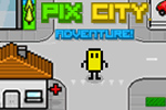 Pix City Adventure!