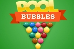 Pool Bubbles