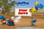 The Happos Family: Stunt Happo