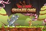 Tom and Jerry: Chocolate Chase