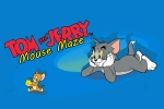 Tom and Jerry: Mouse Maze