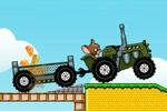 Tom and Jerry: Tractor