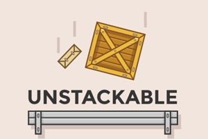 Unstackable