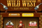 Wild West Slot Machine