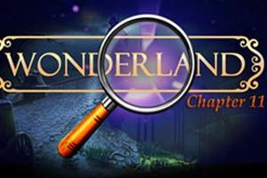 Wonderland Chapter 11