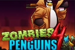 Zombies vs Penguins 4: Re-Annihilation
