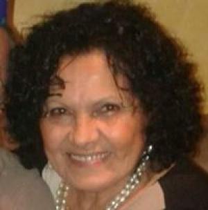 Francine Rabah