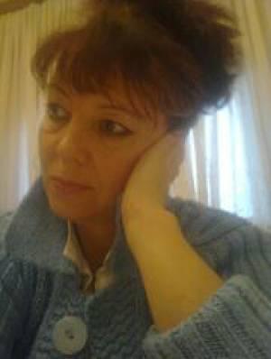 Irena Georgieva