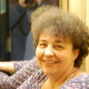 Marina Follin